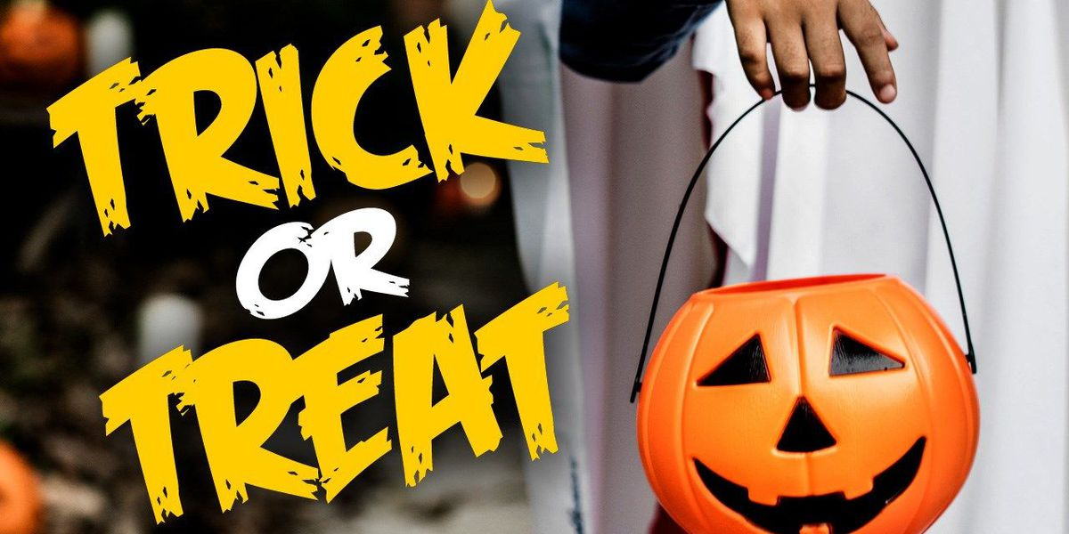 Lowe's offering curbside Trick-or-Treat