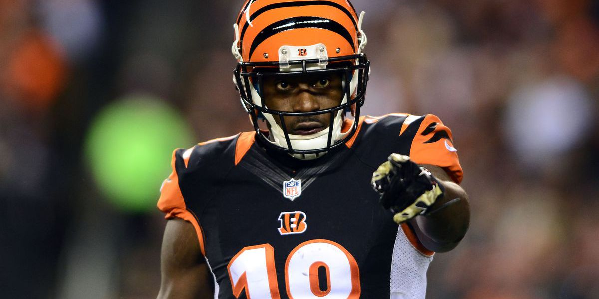 Browns safety: Bengals will 'get their *** beat' if AJ Green doesn't play