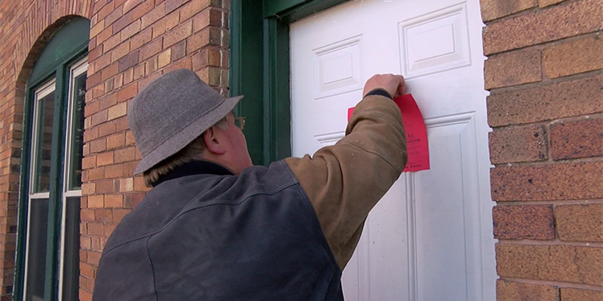 New Boiler installed but residents still can't return to Norwood apartment complex