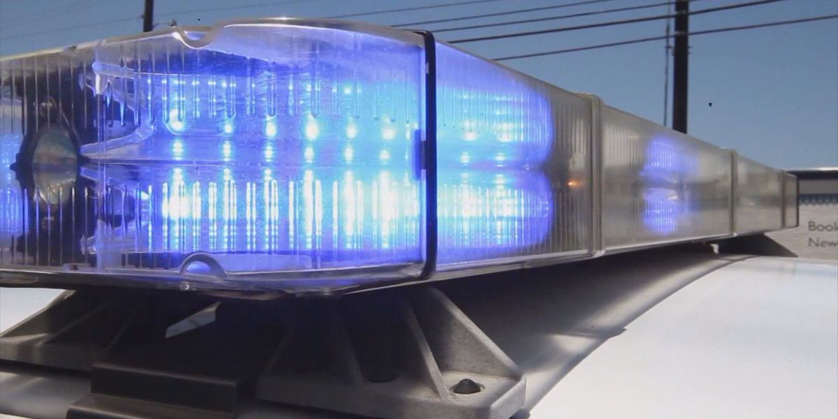Driver pinned by semi at Florence truck stop dies from injuries, police say