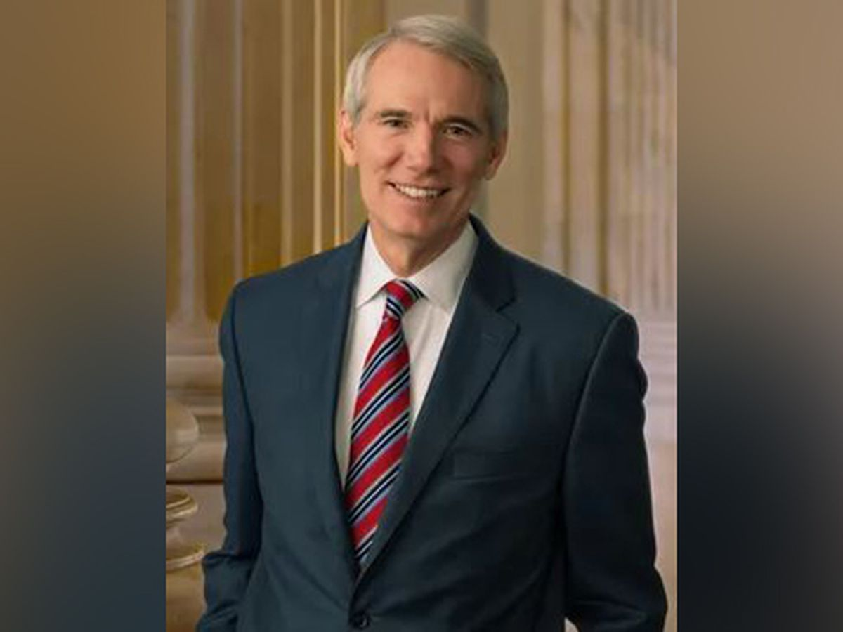 'Partisan gridlock': Ohio Senator Rob Portman announces he won't run again