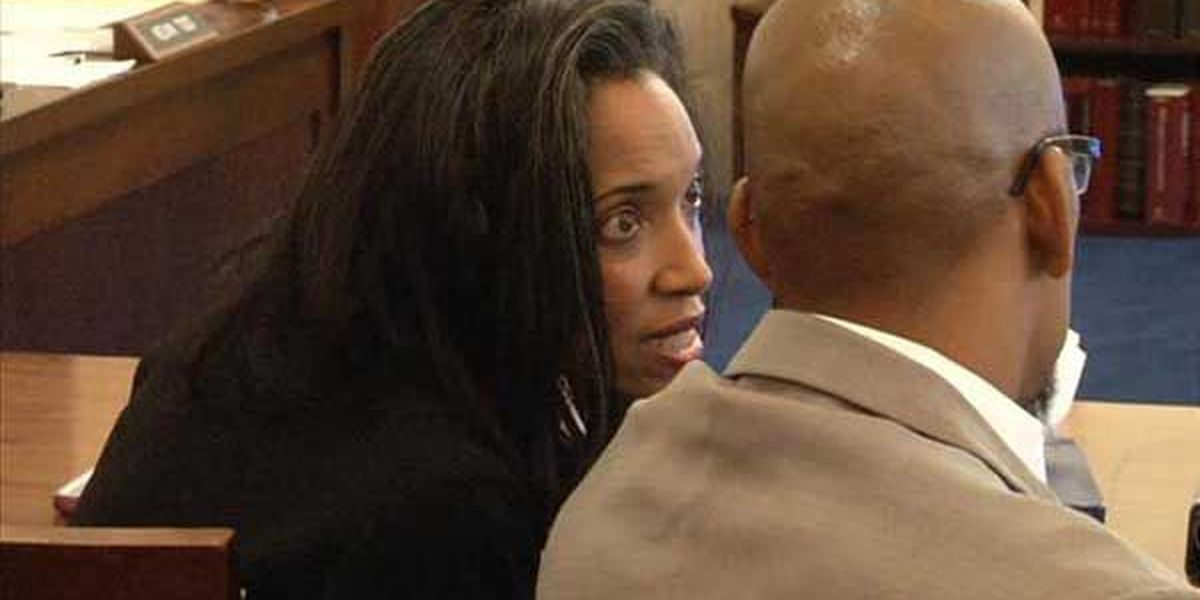 Tracie Hunter case in the hands of jurors