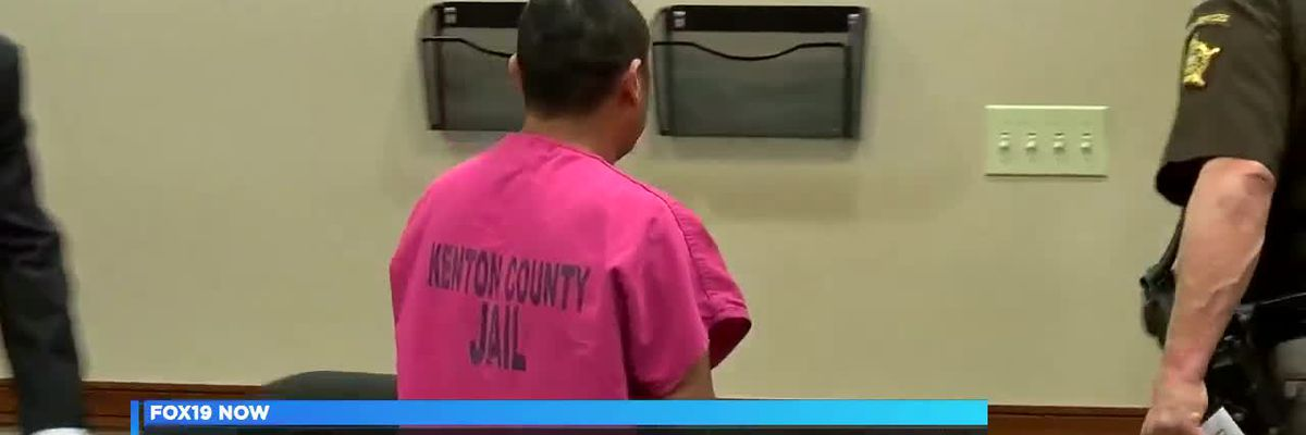 Court appearance for man accused of stabbing 9-year-old