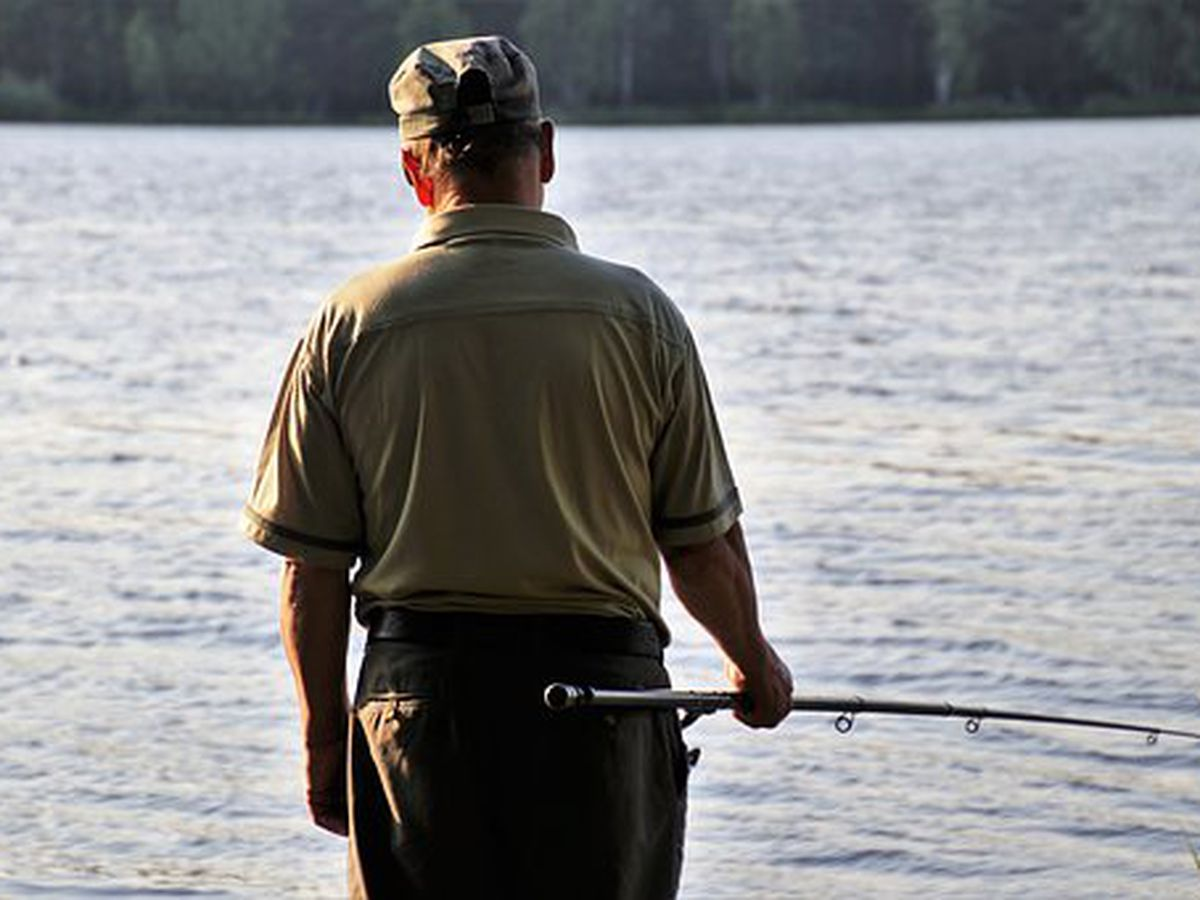 Go fishing for free this weekend in Indiana