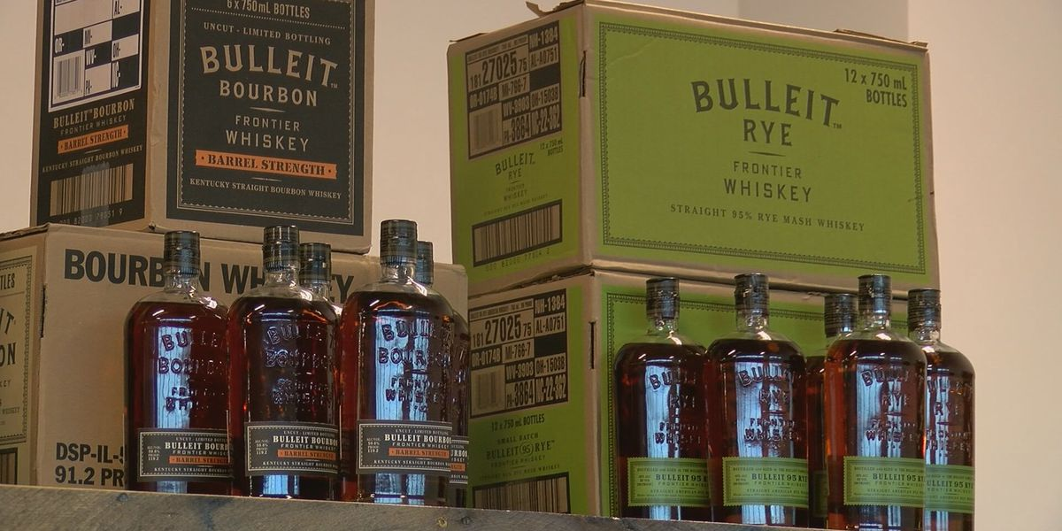 Company with Kentucky distilleries rolls out generous maternity, paternity plan