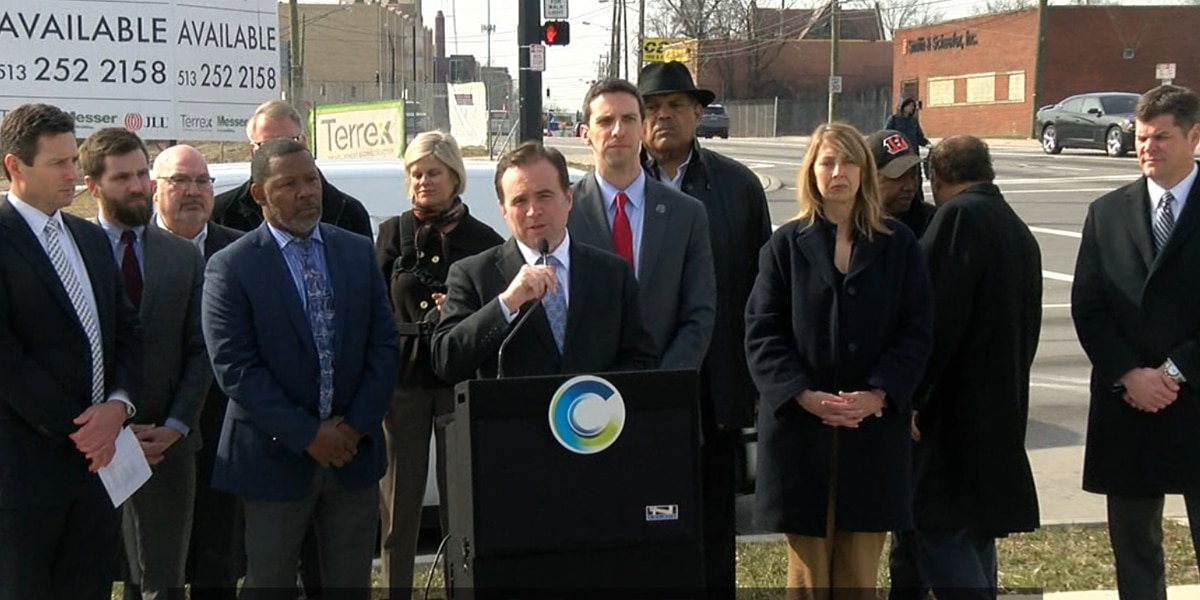 $150M investment announced for Uptown Gateway