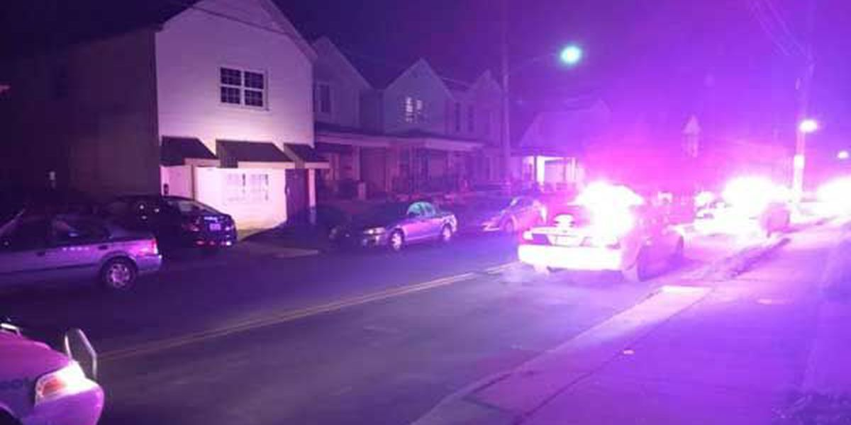 Police: Man slashed in Covington