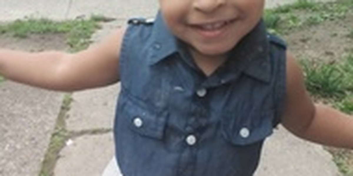 FBI: Indiana toddler found after kidnapping