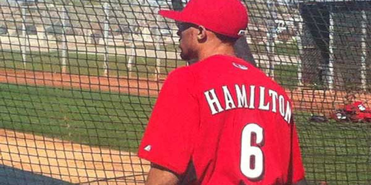 Reds agree to terms with three key players (one of them is named Billy)