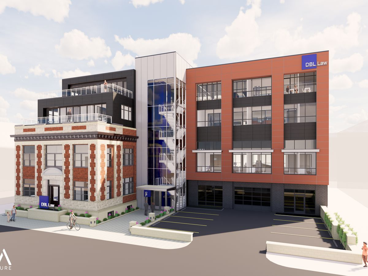 NKY's largest law firm moving HQ to downtown Covington