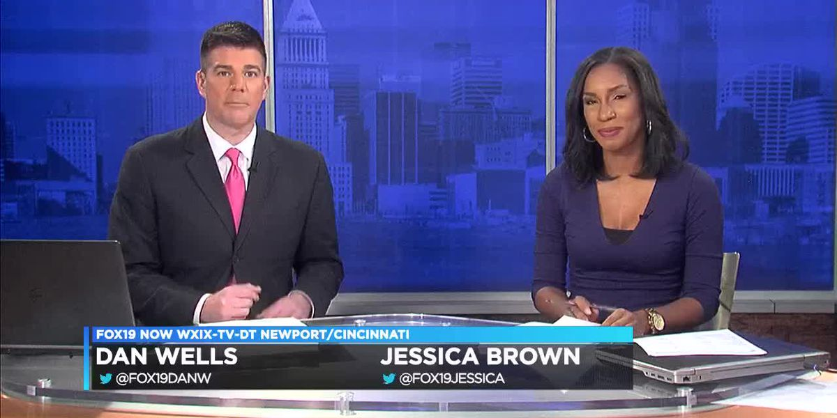 FOX19 News at 7 a.m. - 11/20/2018