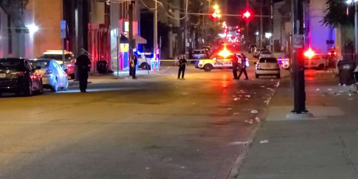 2 injured in double Over-the-Rhine shooting, police say