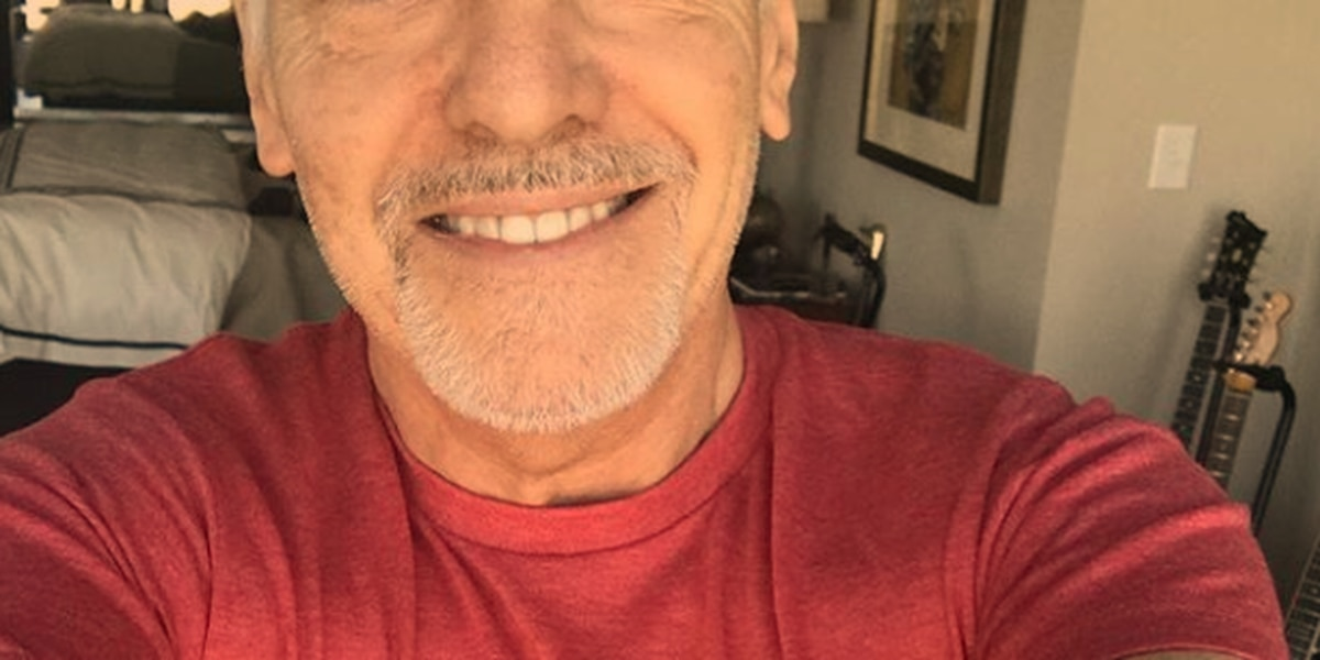 Fiona, I love your way: Peter Frampton's latest IG post has Queen City flair
