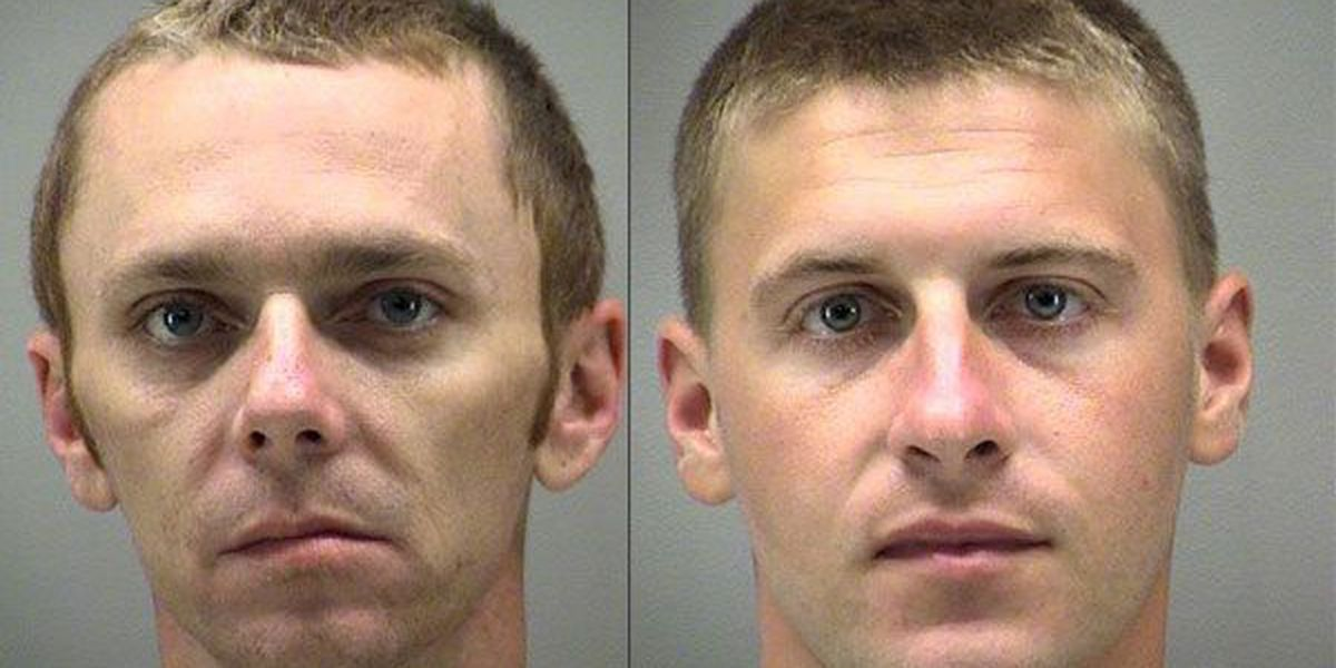 Indiana jail escapees captured in Dayton, OH