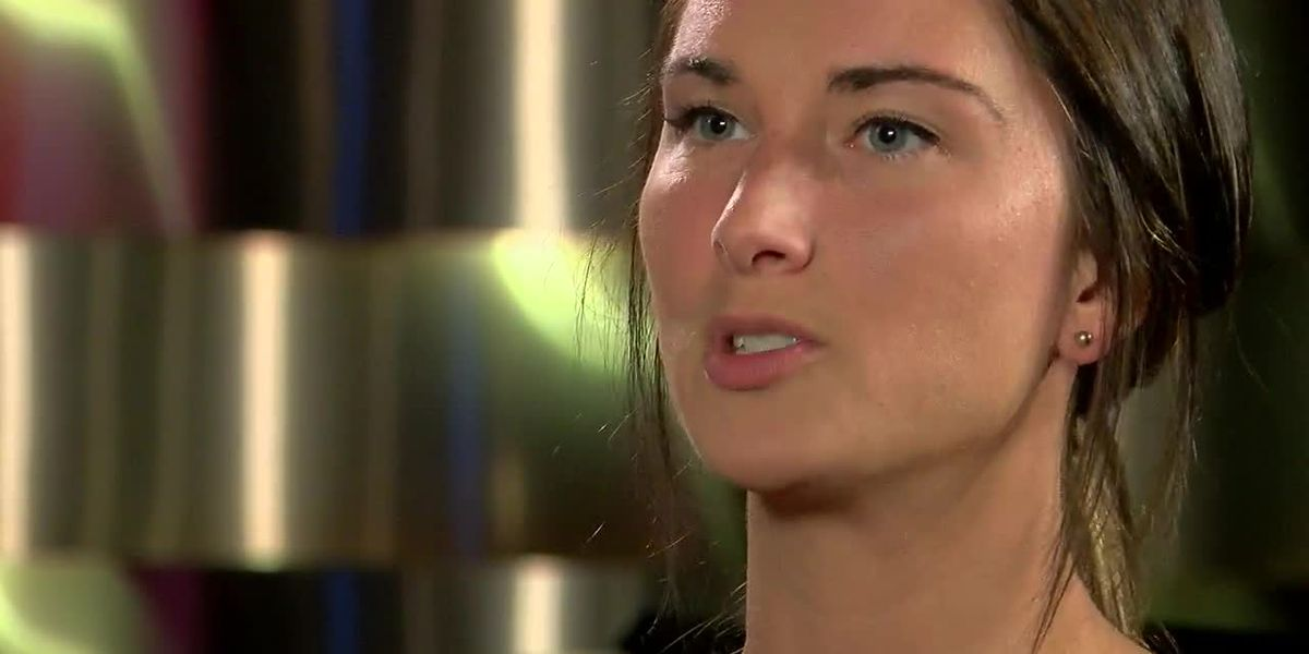 Full interview: Cincinnati gymnast Amanda Jetter talks about abuse at hands of Larry Nassar