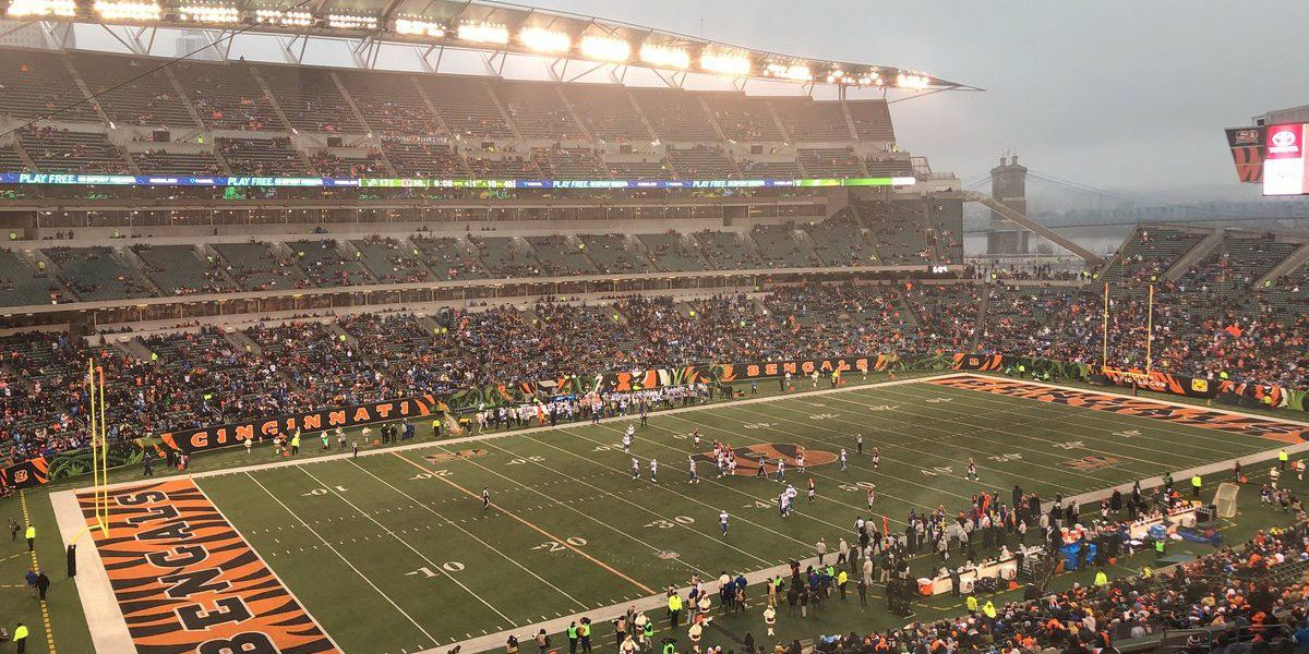 Bengals stymie Lions playoff hopes with 26-17 win