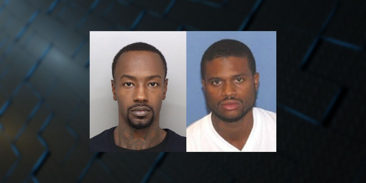 Two men arrested for deadly September double shooting in College Hill
