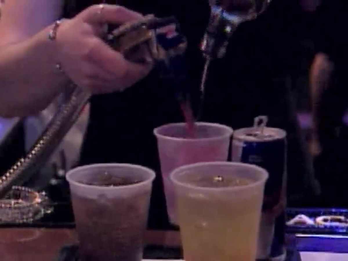 Teen alcohol use is down, but plenty are still drinking