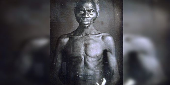 Woman sues Harvard to get photos of slave ancestors she says school has 'shamelessly' profited from