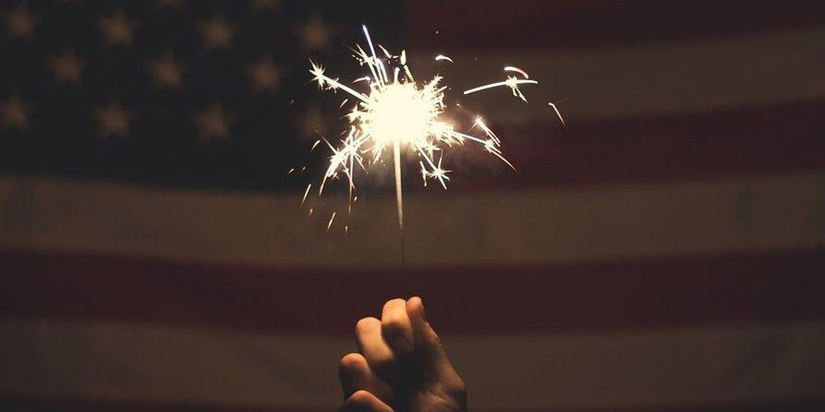 LIST: Fourth of July firework displays, parades and celebrations