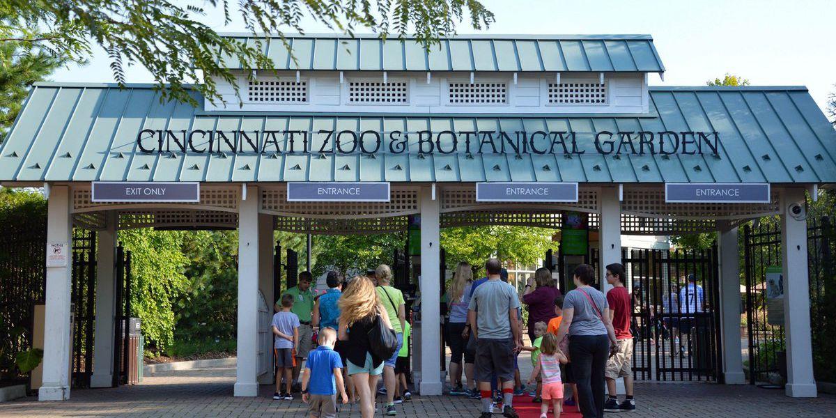 Cincinnati Zoo to close as precaution against coronavirus