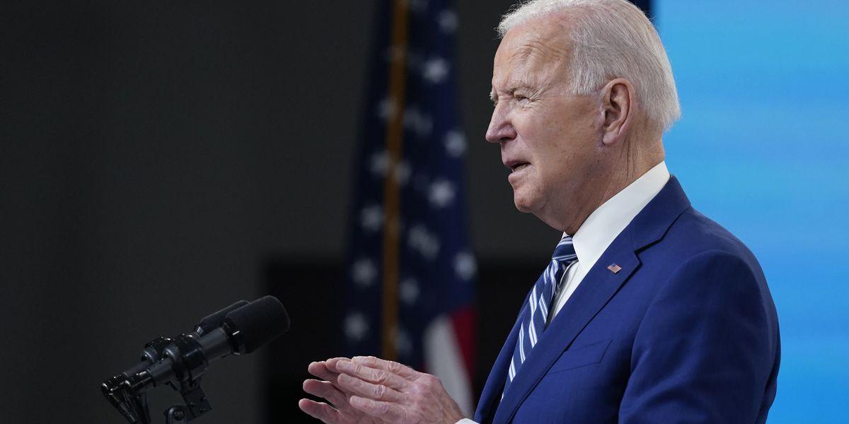 LIVE: Biden after Floyd verdict: 'We can't stop here.'