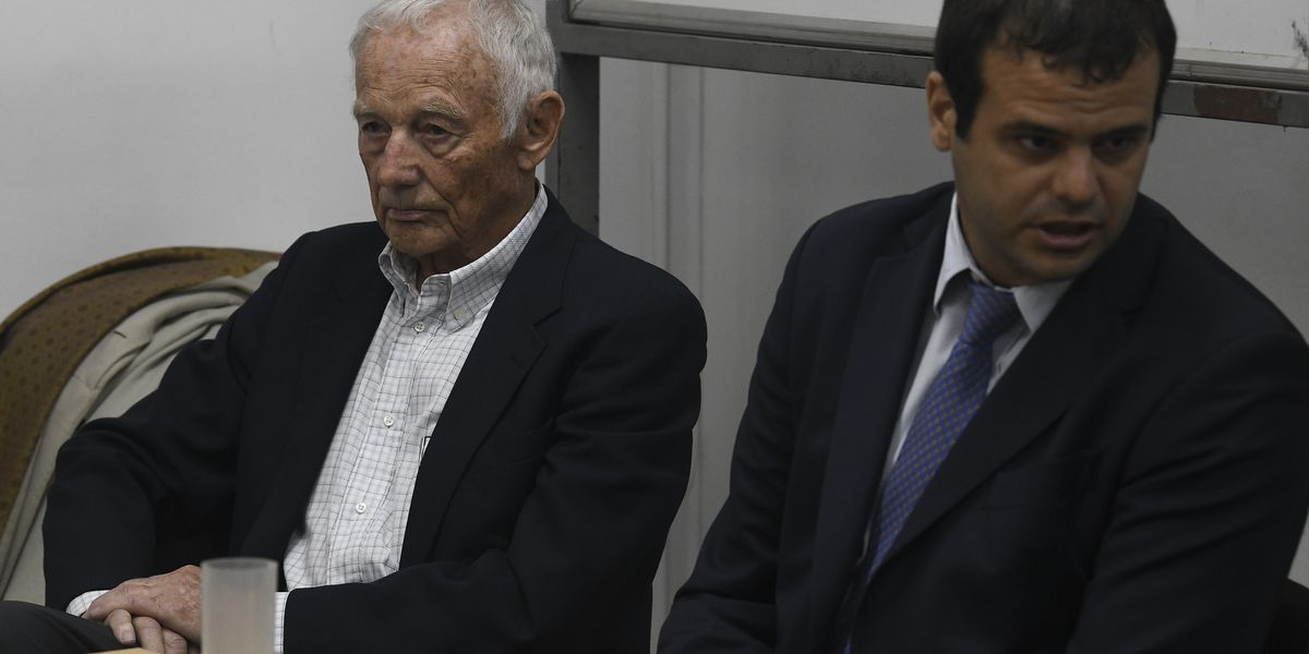 Ford Argentina ex-executives sentenced in torture cases