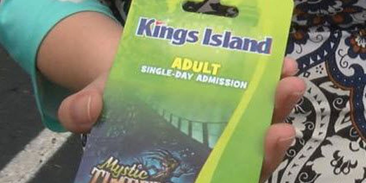 Kings Island ticket scam claims more victims
