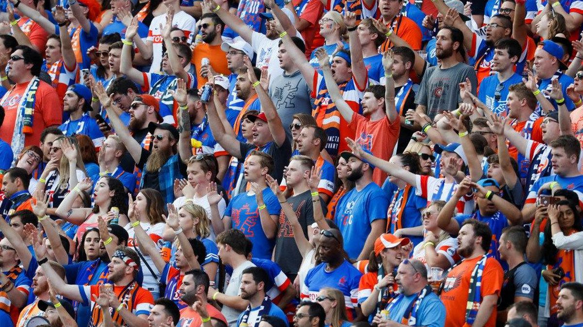 Big weekend for FC Cincinnati