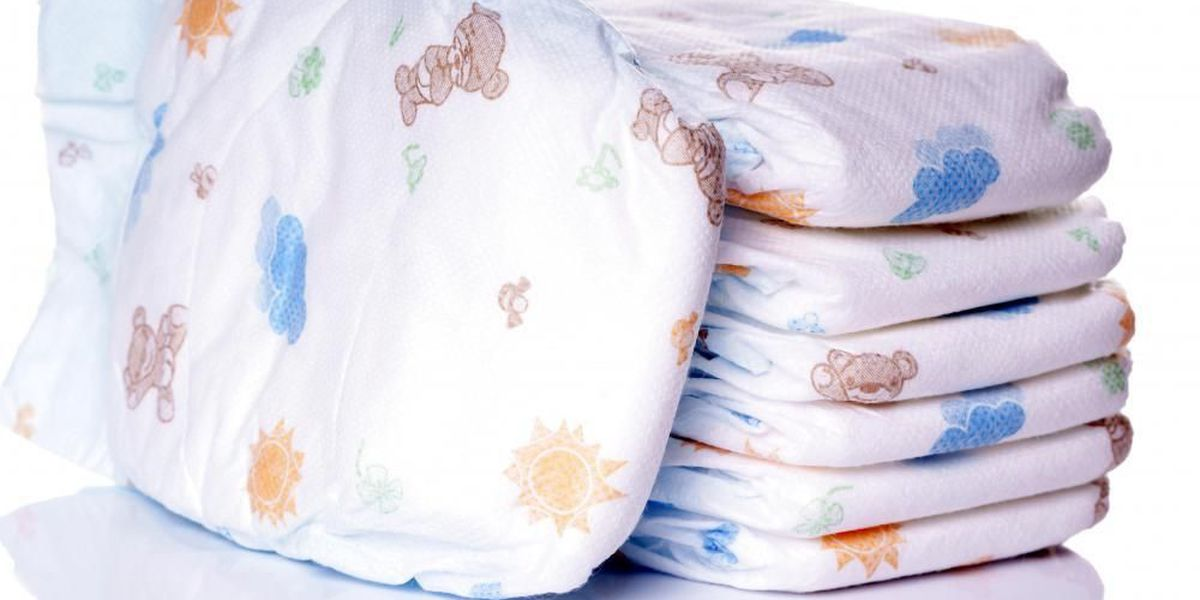 Cincinnati organization 'Sweet Cheeks' provides diapers to struggling families