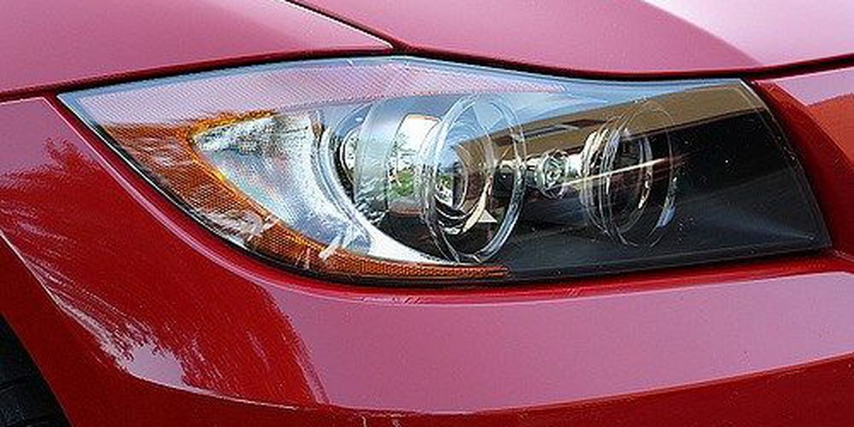 Simply Money: Check your car headlight rating