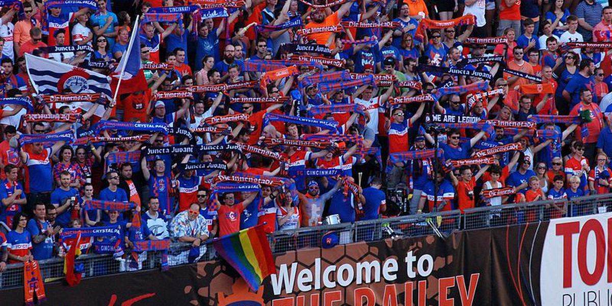 FC Cincinnati to school board: Let's talk about West End stadium