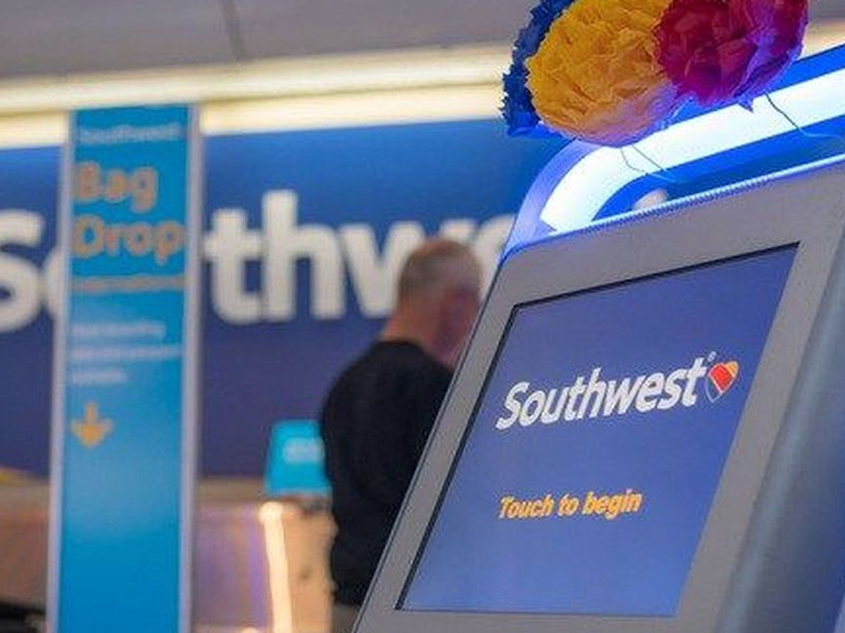 Southwest Airlines launching new service between CVG and Houston