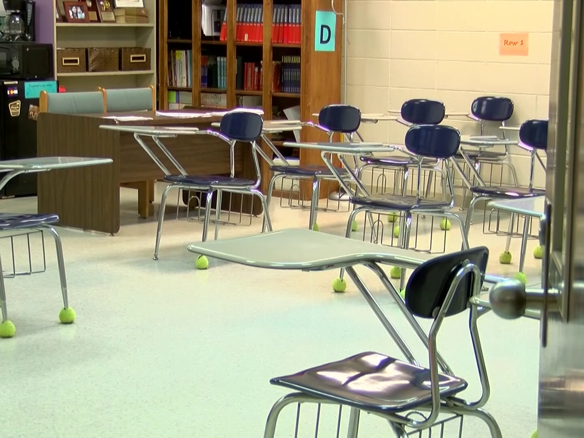 Campbell County Schools to delay all classes as other districts move ahead