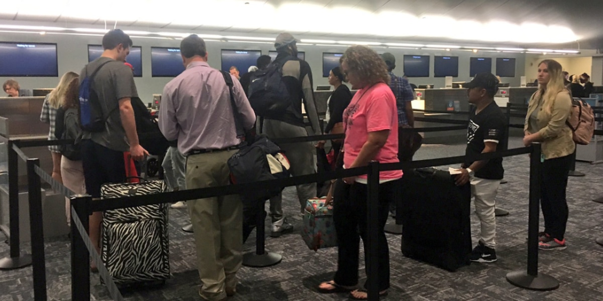 Frontier Airlines celebrates 5 years at CVG with flight giveaways