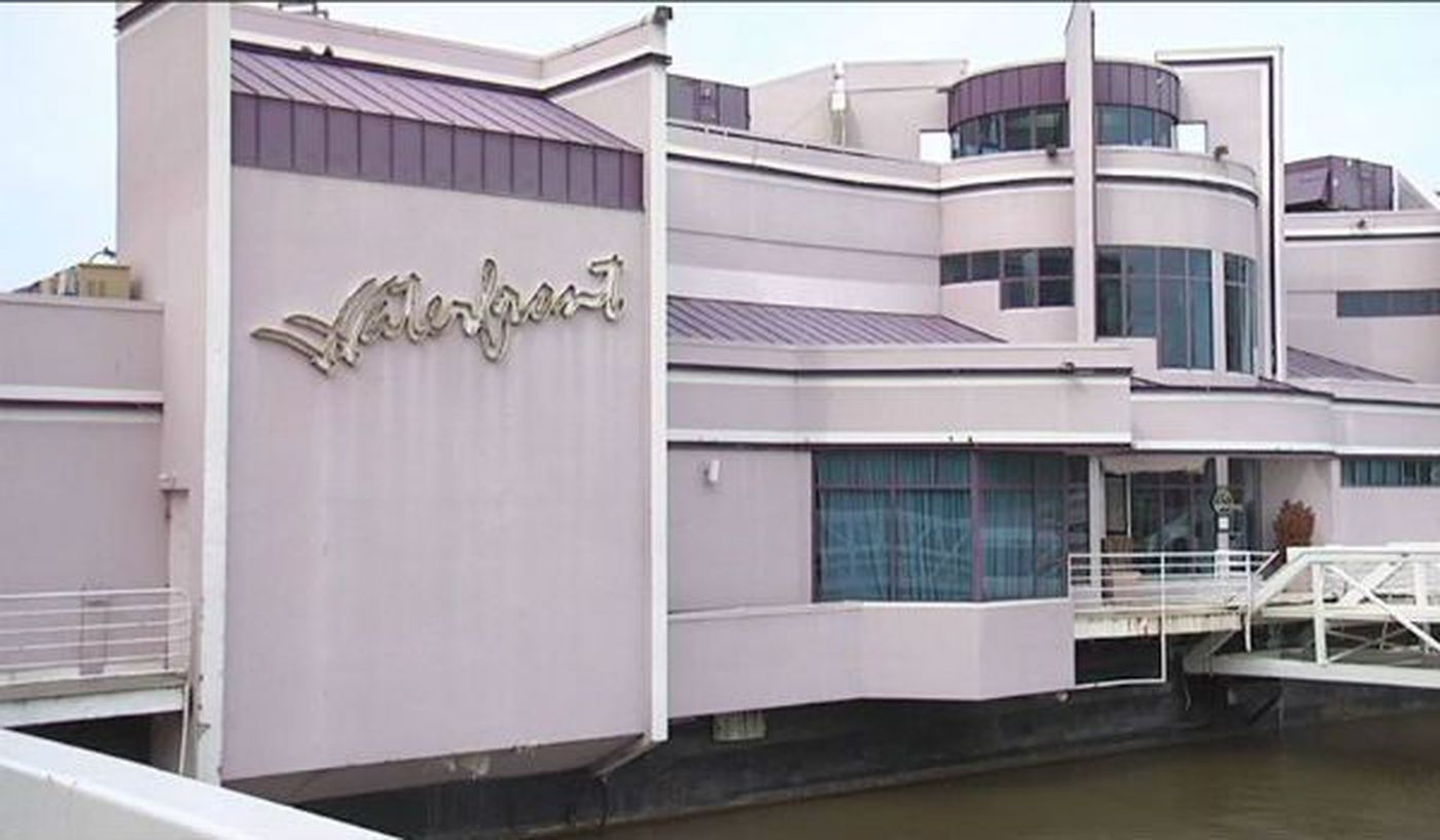 Covington Ky Fox19 Jeff Ruby S Waterfront Restaurant Will Be Reopening In
