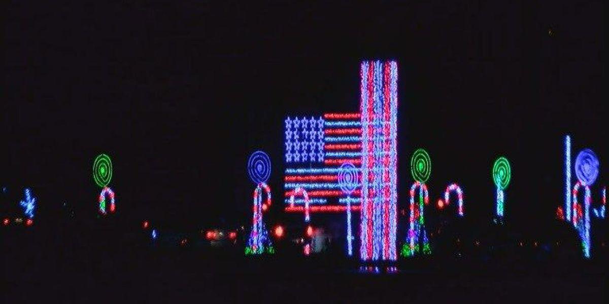 Holiday Events underway this weekend in Cincinnati