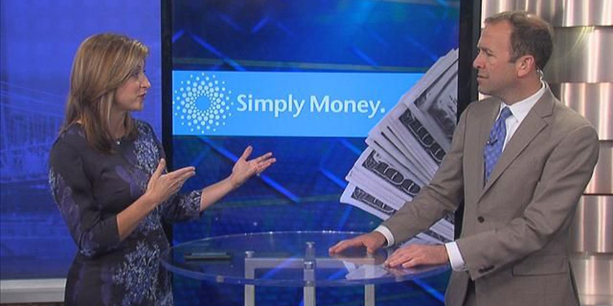Simply Money: Credit Card Perks