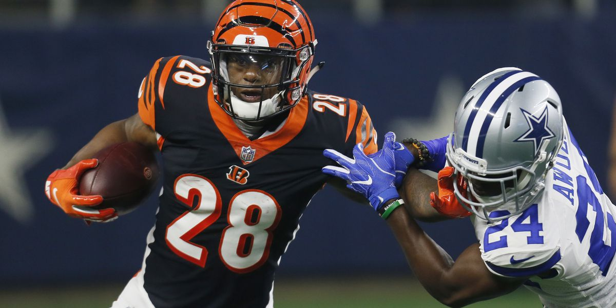 DEVELOPING: Bengals fear Mixon will undergo surgery