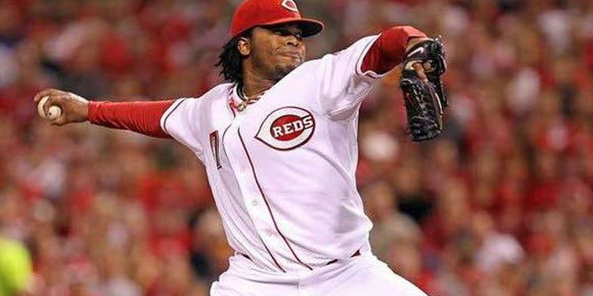 Johnny Cueto loses final NL All-Star spot to Cardinals pitcher