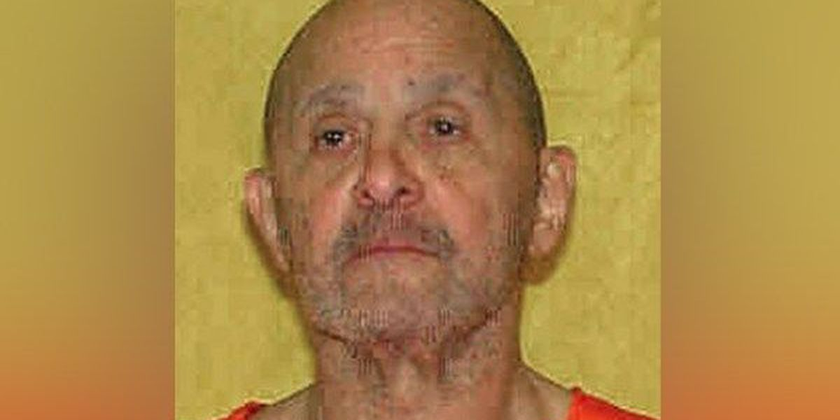 Ohio death row inmate wants firing squad as execution alternative