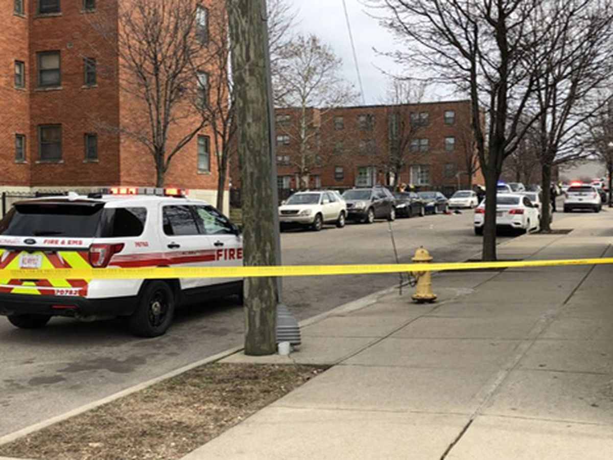 Police identify man killed in West End shooting