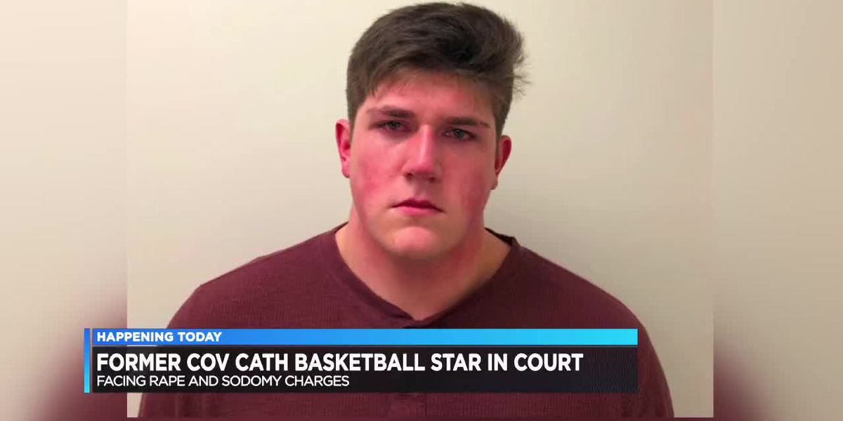 Former CovCath basketball star returns to court