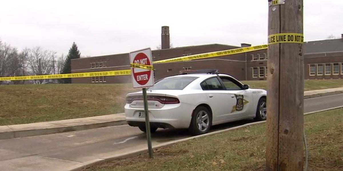 ISP: Mother arrested in Richmond, Ind. school shooting investigation
