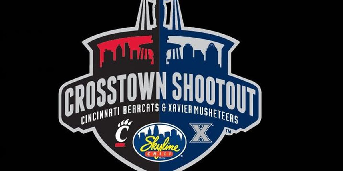 Date announced for the 2020 Crosstown Shootout