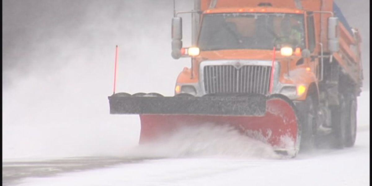 Winter Weather Advisory: Snow is coming