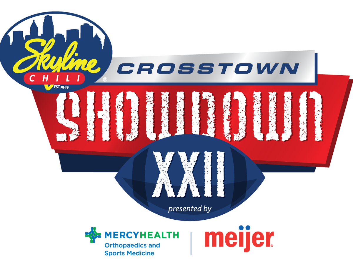 Crosstown Showdown: St. Xavier and Colerain kick off tonight