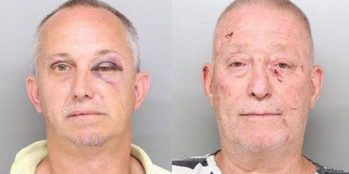 Police: Elmwood Place mayor, maintenance supervisor arrested after drunken fight at home