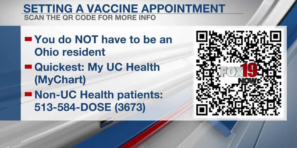 How to Schedule a Vaccination Appointment