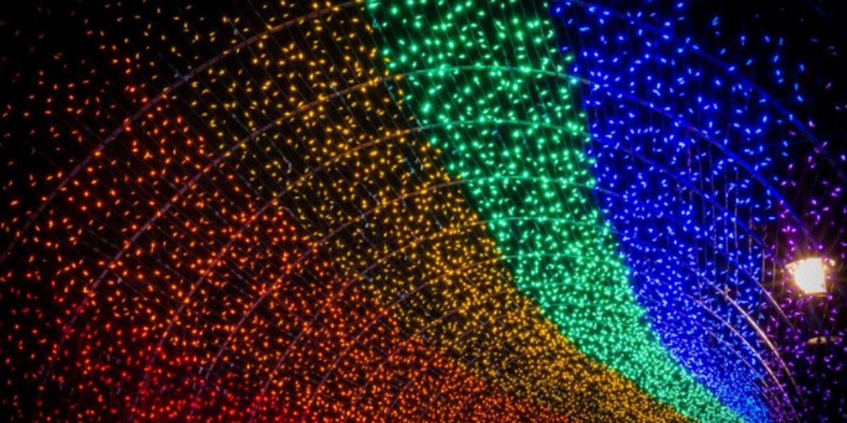 LIST: All the holiday light shows in the Tri-State